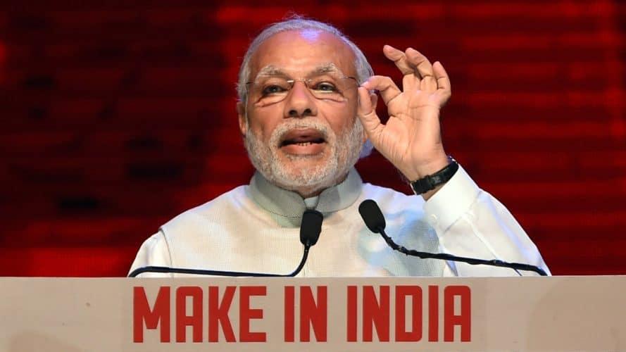 Make-in-India-Project-by-Narendra-Modi