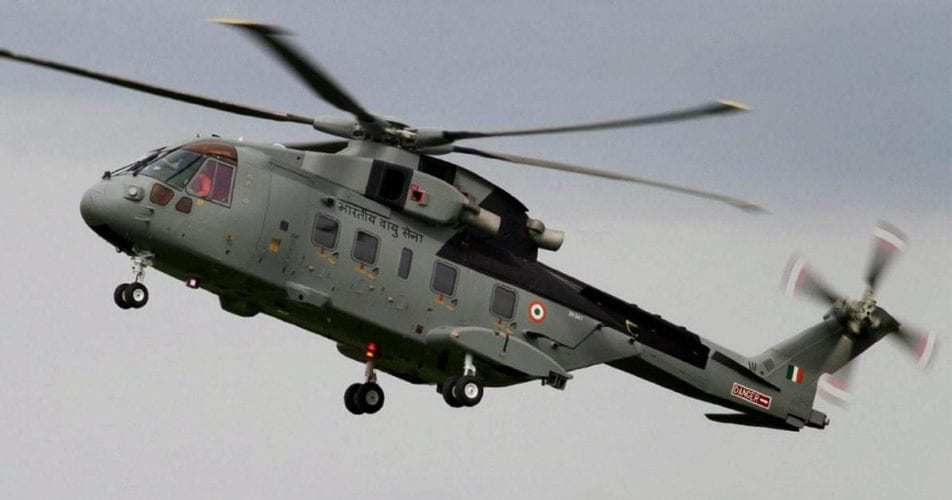 AgustaWestland: ED questions extradited co-accused Rajiv Saxena, lobbyist Deepak Talwar