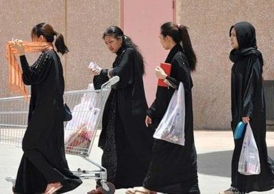 Authorities- Filipina domestic worker executed in Saudi Arabia