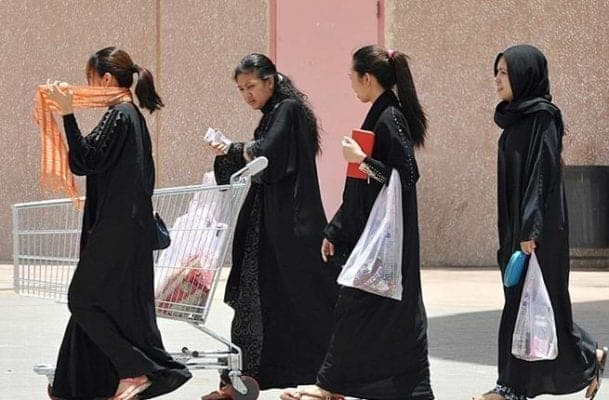 Authorities: Filipina domestic worker executed in Saudi Arabia