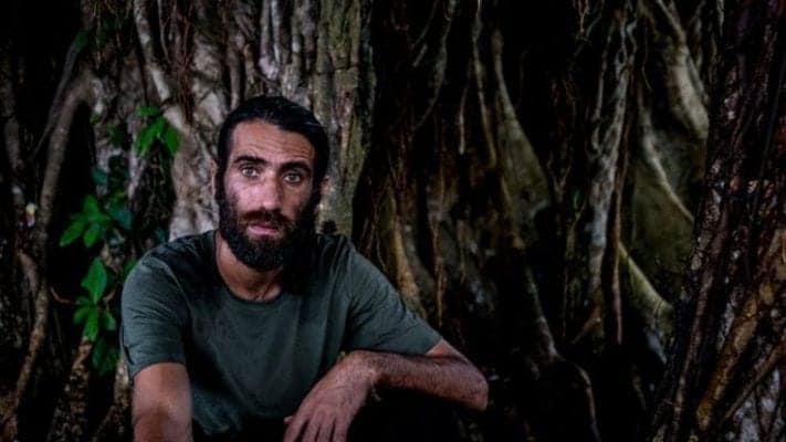 Behrouz Boochani Won Victorian Prize For Book Written Via Whatsapp - Digpu