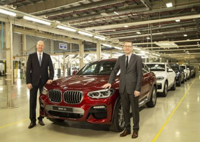 Bring It On- The All-New BMW X4 Launched in India