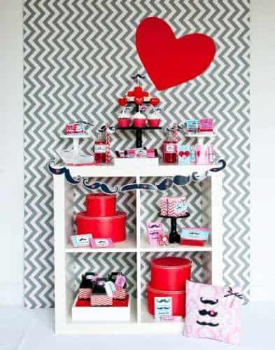 Decoding the Valentine's Day Trends