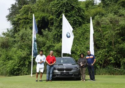 Driven by Passion- BMW Golf Cup International 2018 Season Concludes India Chapter