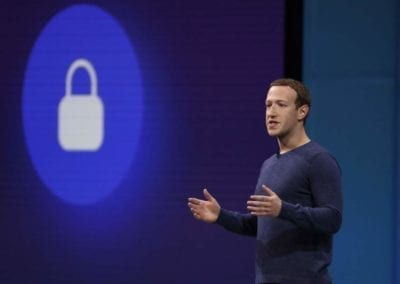 Facebook-WhatsApp integration not before 2020- Mark Zuckerberg