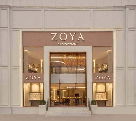 Gauri Khan Launches Home-grown Luxury Jewellery Brand Zoya at South Ex
