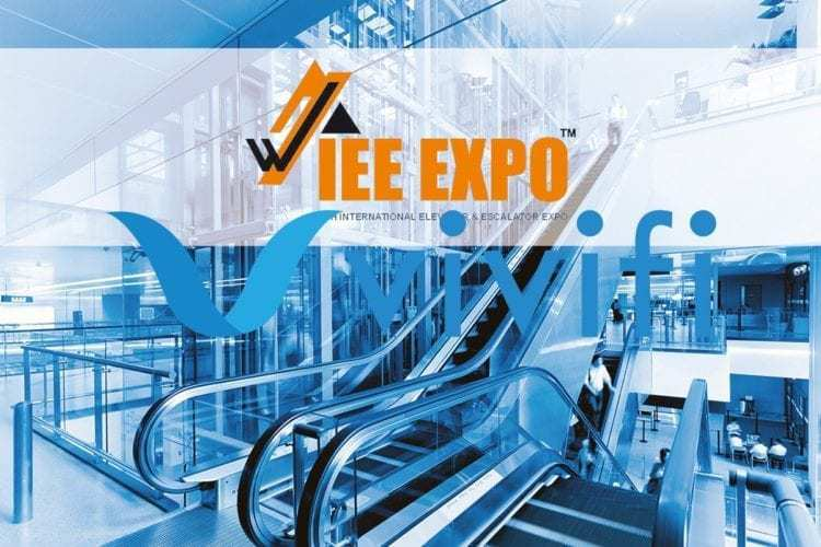 Messe Frankfurt India Enter Into Strategic Partnership With CREDAI-MCHI for the International Elevator & Escalator Expo 2020