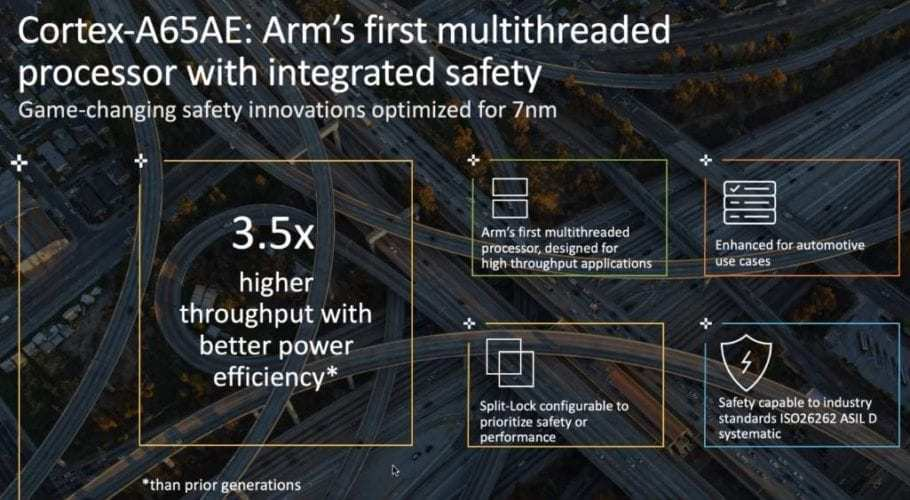 New Arm Technology Will Strengthen Driver Trust on the Road to Safe Mass Autonomous Deployment