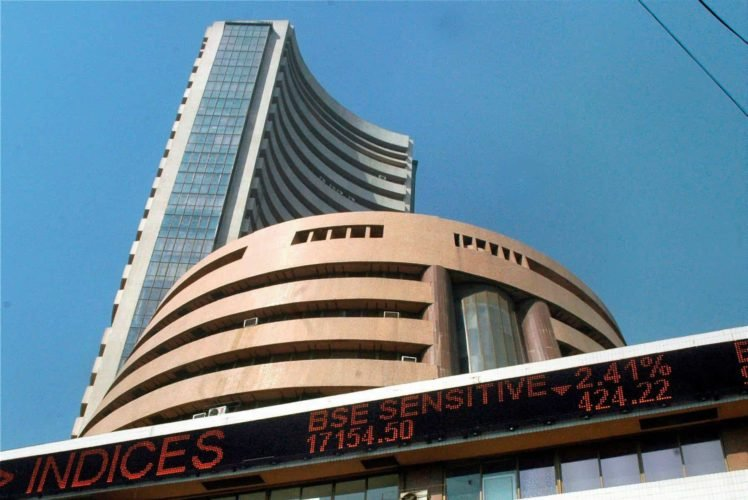 Sensex dives 180 points in early trade