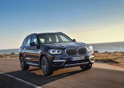 Simply Unstoppable- BMW Group India Delivers 11,105 Cars (BMW + MINI) to Customers With Strong Annual Growth of 13 Percent