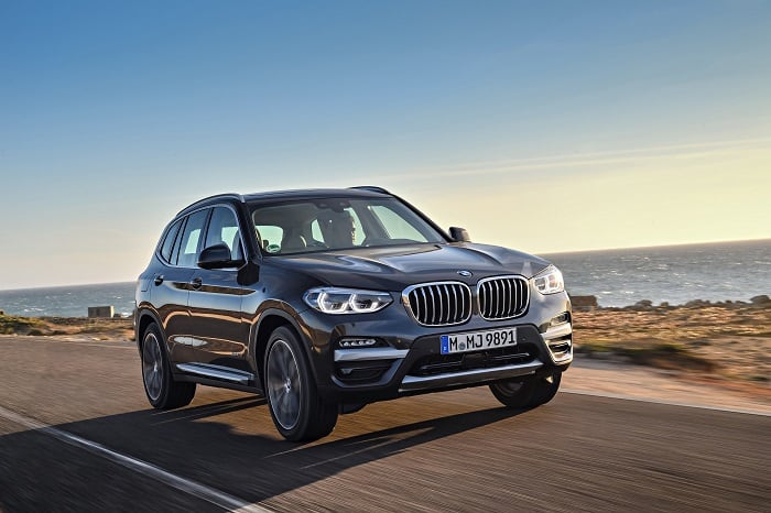 Simply Unstoppable: BMW Group India Delivers 11,105 Cars (BMW + MINI) to Customers With Strong Annual Growth of 13 Percent