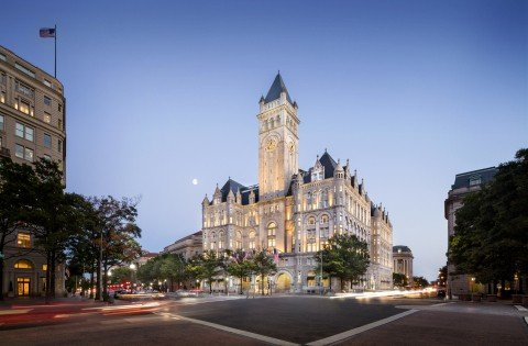 Trump International Hotel Washington