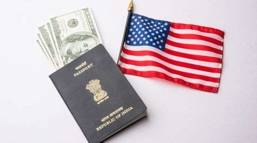 US Visa Fraud: Eight Indians arrested on charges of facilitating foreigners illegally stay in US as students