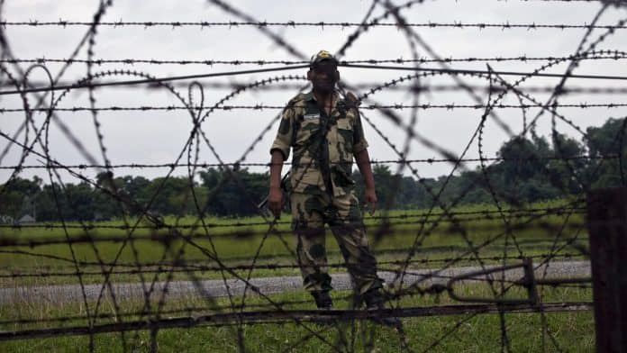 BSF brought back to Kashmir Valley in wake of 'extraordinary situation'