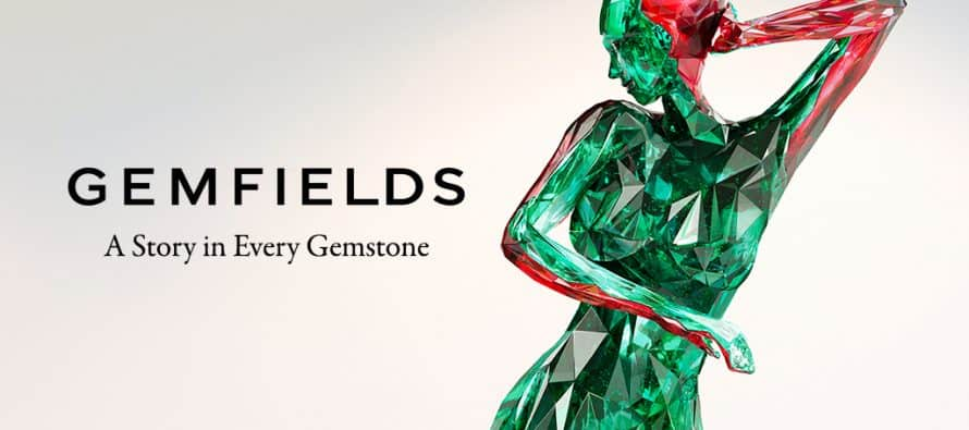 Gemfields Brings to Life the Magic of Africa's Flora and Fauna