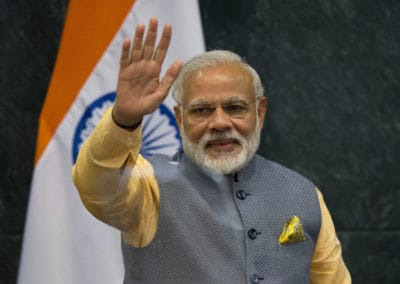 Global Business Summit: PM Modi Sees India as $10 Trillion Economy with Countless Start-ups
