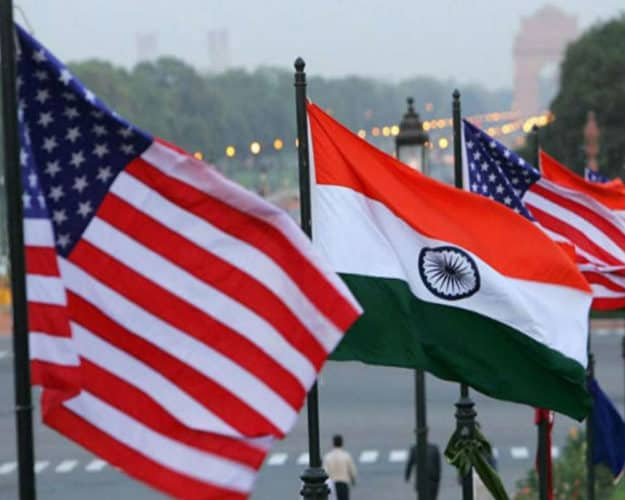 India, US hold talks to calm trade tensions