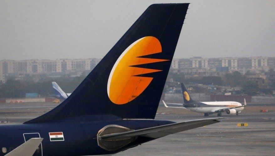 Indian banks are dangerously close to reliving the Kingfisher disaster with Jet