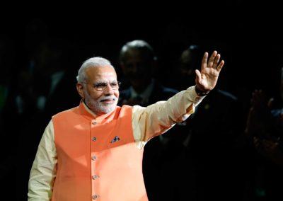 PM Modi monitored realtime airstrikes on Jaish camp across LoC: Sources