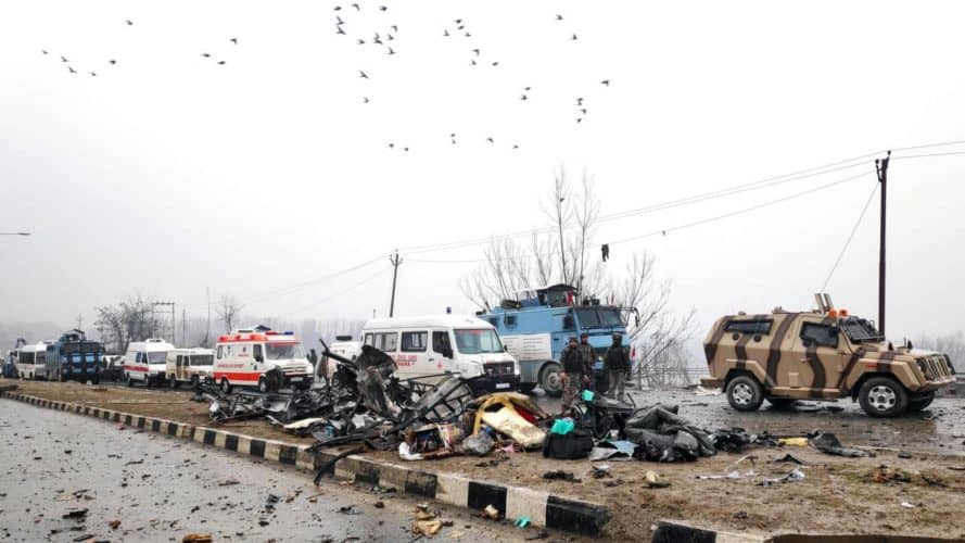 Pulwama attack on 14 February 2019: 5 key points about the cowardly terrorist attack in Jammu and Kashmir