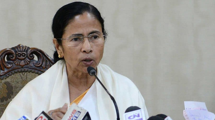 Retired Senior Kolkata Cop Blames Mamata Banerjee In 'Suicide Note'