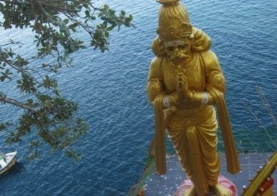 Sri Lanka developing the Ramayana circuit to woo Indian tourists; expects 2-fold growth thisyear