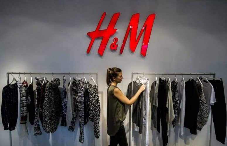 The 29-Year-Old Who Rocked Facebook Has Big Data Plans for H&M