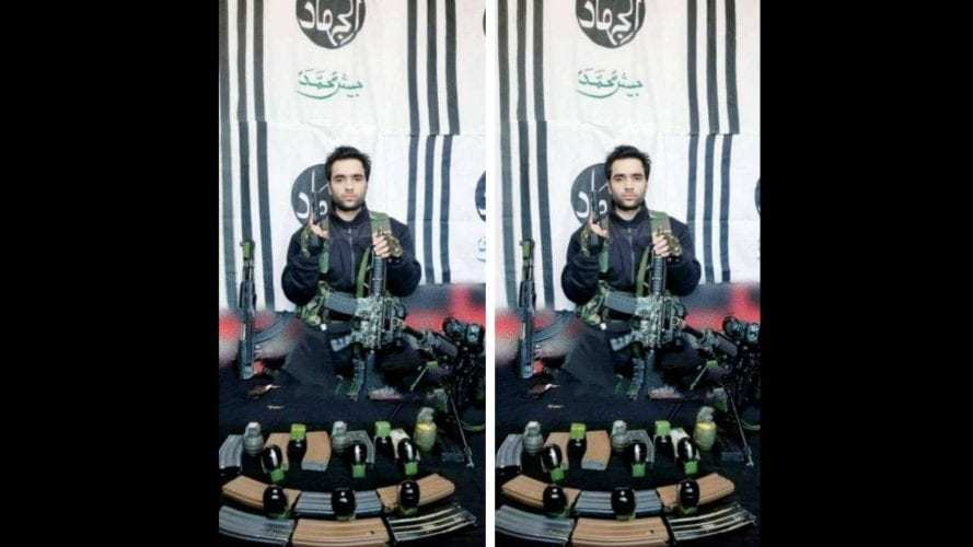 The Pulwama Attack Suicide Bomber Adil Dar joined JeM last year