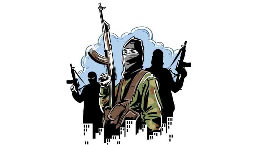 Uttar Pradesh ATS arrests two suspected Jaish-e-Mohammad terrorists from Saharanpur
