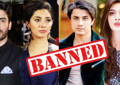Demanding Complete Shutdown On Pakistani Actors' And Media persons' Visas, Cine Workers Association Writes To PM Modi