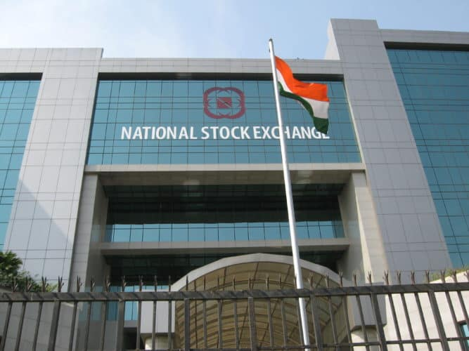 Foreign Investors Buy Indian Shares Ahead Of Elections