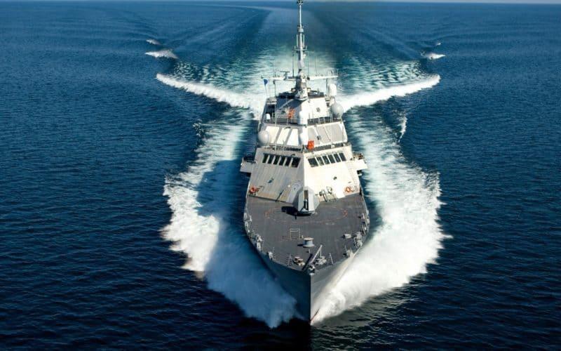 India put Navy assets, aircrafts on operational alert after Balakot Strikes