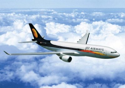 Jet Airways Crisis Still Not Sorted Out, Says Chairman Naresh Goyal