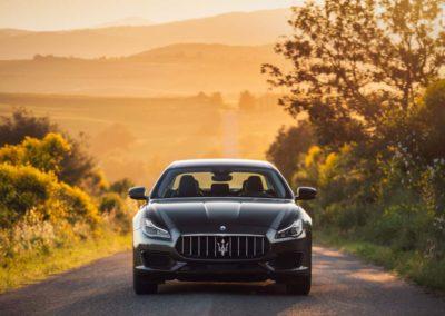 Maserati launches 2019 Quattroporte priced at Rs 1.74 crore - Digpu