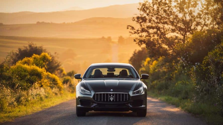 Maserati launches 2019 Quattroporte priced at Rs 1.74 crore - Digpu