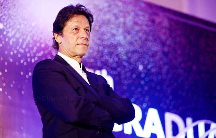 Pakistan Minister proposes Noble Peace Prize For PM Imran Khan; Twitter laughs wholeheartedly at the joke