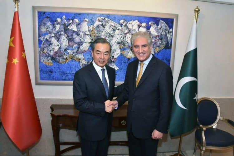 Pakistan Urges China To Put De-Escalation Condition Against Azhar Ban