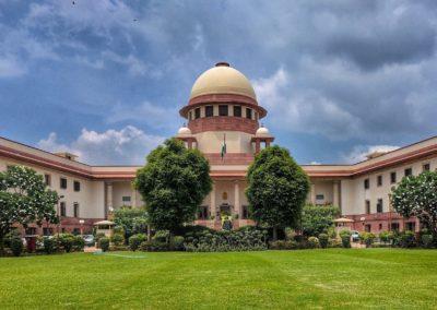 Supreme Court refuses to consider rape plea against Arunchal Pradesh CM