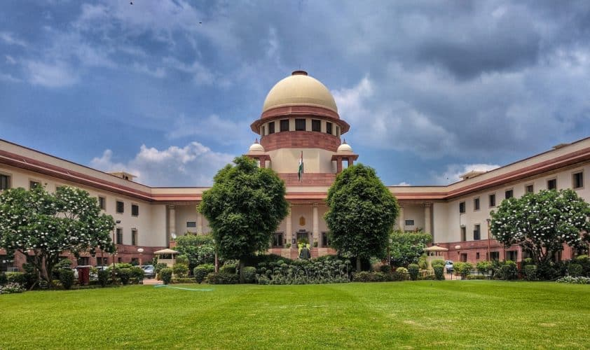 Supreme Court refuses to consider rape plea against Arunchal Pradesh CM