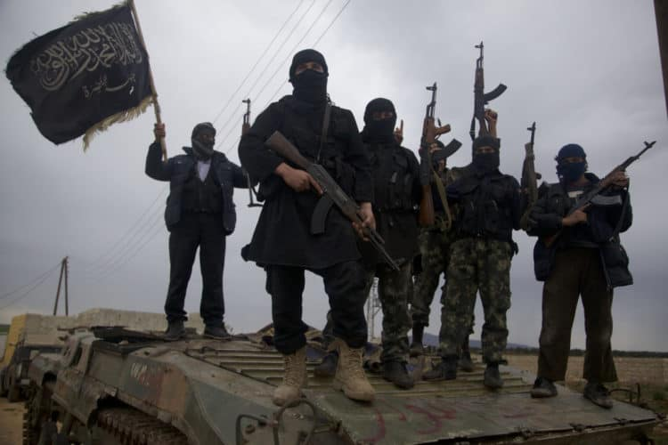 Shafi Armar, NIA's Most Wanted Islamic State Terrorist Killed