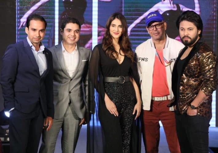 Vaani Kapoor launches Zashed Fashiontech's womenwear brand Dodo & Moa on Amazon Fashion
