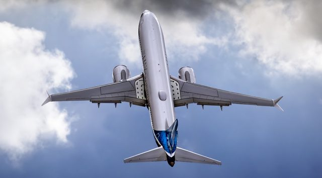 Boeing 737 Max Pilots Tried All Procedures But Failed