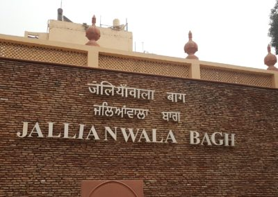 British Government to express 'deep regret' on the centenary of Jallianwala Bagh massacre