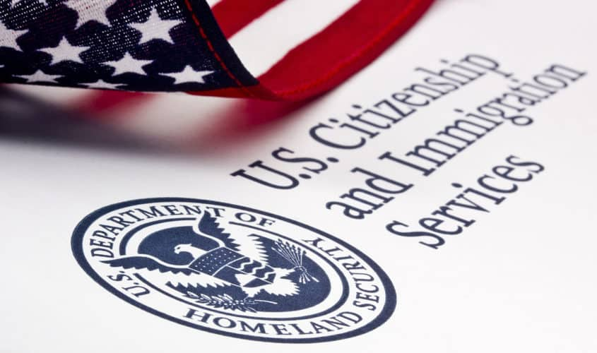 US H-1B Visa Limit For 2020 Reached In New Financial Year - Digpu
