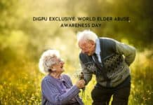 Digpu Exclusive: World Elder Abuse Awareness Day