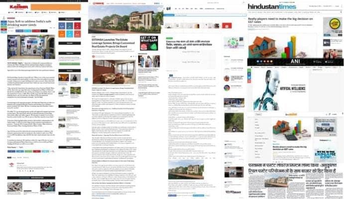 Guaranteed News Publication by Digpu