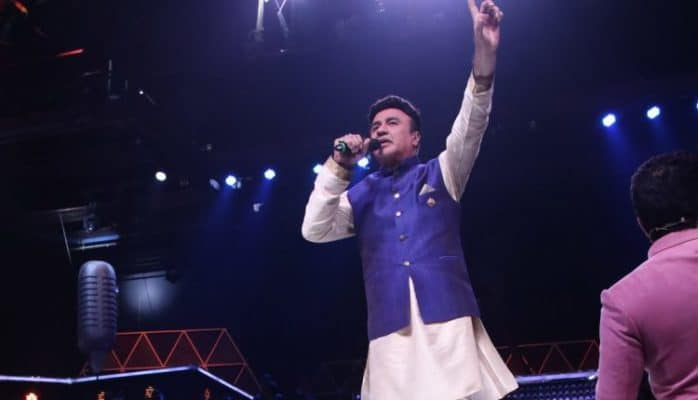 Setting records since the 90s, Anu Malik a man with unparalleled versatility! - Digpu