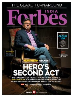 Publish News Article On Forbes-India-Magazine