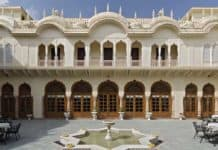 Nine angle productions to shed light on the seven royal families of India - Digpu