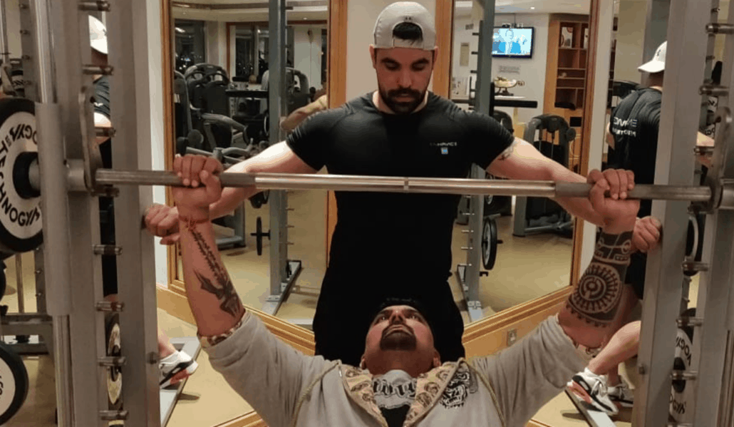 Gaurang Doshi Goes For A 360-Degree Fresh Start With Yoga And Fitness For His Return - Digpu